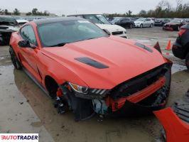 Ford GT - zobacz ofertę