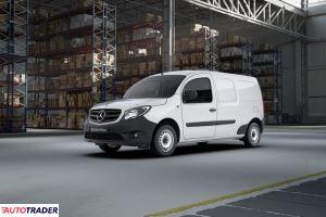 Mercedes Citan 2020 1.5