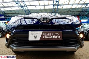 Toyota RAV 4 2017 2 143 KM