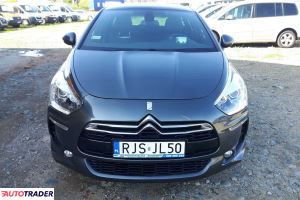 Citroen DS5 2015 2 180 KM