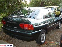 Ford Escort 2001 1.6 90 KM