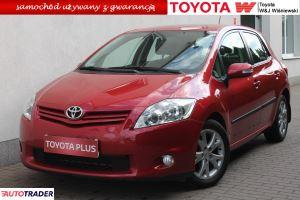 Toyota Auris 2012 1.6 132 KM