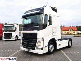Volvo FH4 500 E6 Salon PL Pełny Serwis po Złotym Kontrakcie !!! - zobacz ofertę