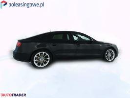 Audi A5 2011 2.0 170 KM