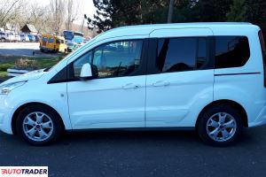 Ford Tourneo Connect 2016 1.5 101 KM