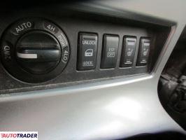 Nissan Pathfinder 2007 2.5 175 KM