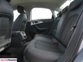 Audi A6 2016 2 140 KM