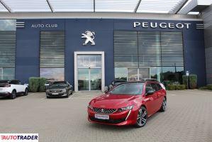 Peugeot Pozostałe - zobacz ofertę
