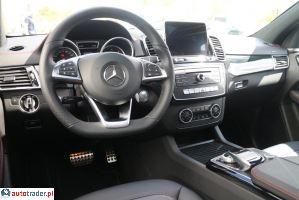 Mercedes E-klasa 2017r. - zobacz ofertę