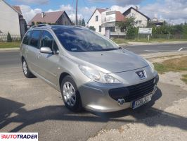 Peugeot 307 - zobacz ofertę