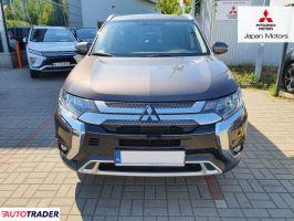 Mitsubishi Outlander 2019 2.0 150 KM