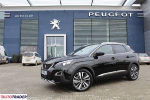 Peugeot 3008 2020 1.6 300 KM