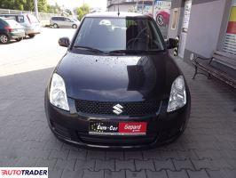 Suzuki Swift 2008 1.3 75 KM