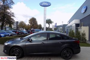 Ford Focus 2016 1.6 125 KM