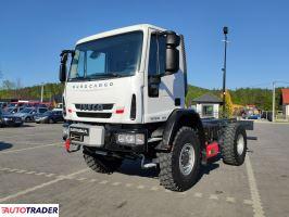 Iveco Eurocargo ML150E25 4x4 - zobacz ofertę