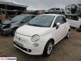 Fiat 500 - zobacz ofertę