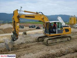 Liebherr R 906 LC LITRONIC - zobacz ofertę