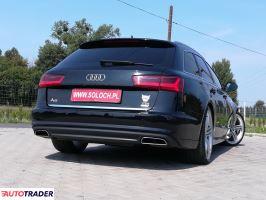 Audi A6 2015 2 190 KM
