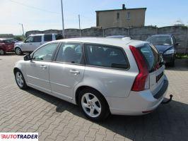 Volvo V50 2011 1.6 114 KM