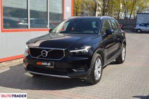 Volvo Pozostałe 2018 2 190 KM
