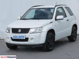 Suzuki Grand Vitara 2008 1.9 127 KM