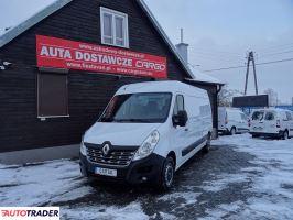 Renault Master - zobacz ofertę