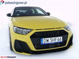 Audi A1 - zobacz ofertę