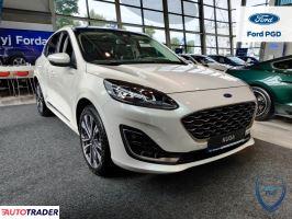 Ford Kuga 2020 2.0 190 KM
