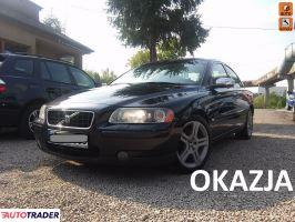 Volvo S60 - zobacz ofertę