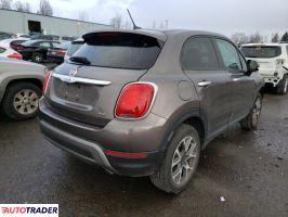 Fiat 500 2016 2