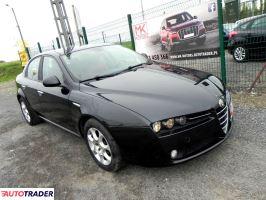 Alfa Romeo 159 2007 1.9 150 KM