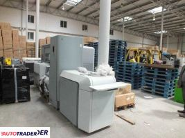 OCE PRINTING SYSTEMS GMBH COLOR STREAM