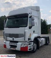 Renault Premium 460 EEV Standard - zobacz ofertę