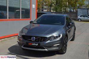 Volvo V60 - zobacz ofertę