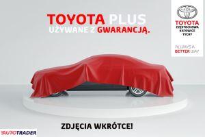 Toyota Auris 2018 1.3 99 KM
