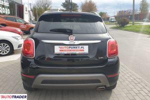 Fiat 500 2016 2 140 KM