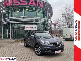 Renault Kadjar - zobacz ofertę