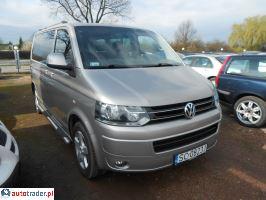 Volkswagen Caravelle 2.0 2010r. - zobacz ofertę