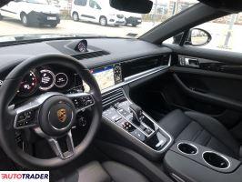 Porsche Panamera 2018 2.9 440 KM
