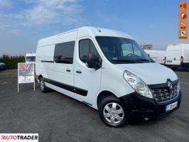 Opel Movano 2018 2.3