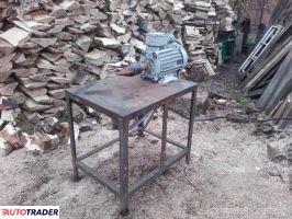 Łuparka do drzewa Swider Moc 4 kW Obroty 1430  - zobacz ofertę
