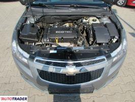 Chevrolet Cruze 2010 1.6 113 KM