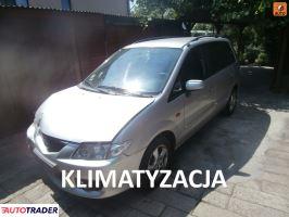 Mazda Premacy - zobacz ofertę
