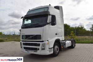 Volvo FH 480 LOW DECK