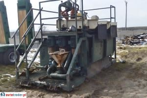 Recykler  MCS260 - zobacz ofertę
