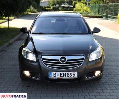 Opel Insignia 2010 2.0 160 KM