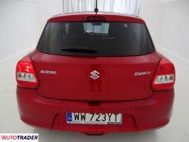 Suzuki Swift 2019 1.2 89 KM