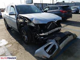 BMW X3 2020 2