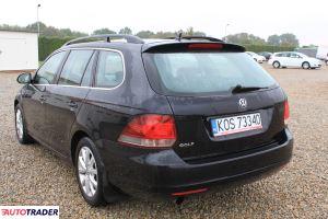 Volkswagen Golf 2010 1.6 105 KM