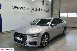 Audi A6 2019 2.0 245 KM